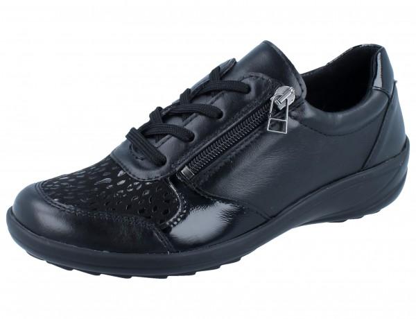 LONGO 1060407 black/Leder