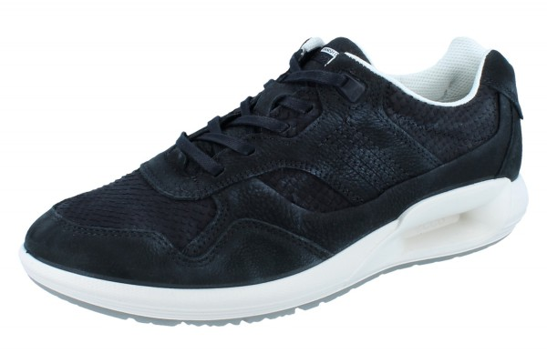ECCO CS16 Ladies black/black Chagal/Clodine