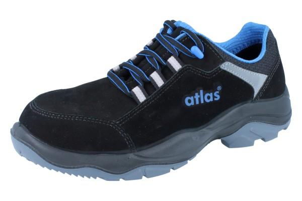 ATLAS TX 600 S2 SRC schwarz Weite 10
