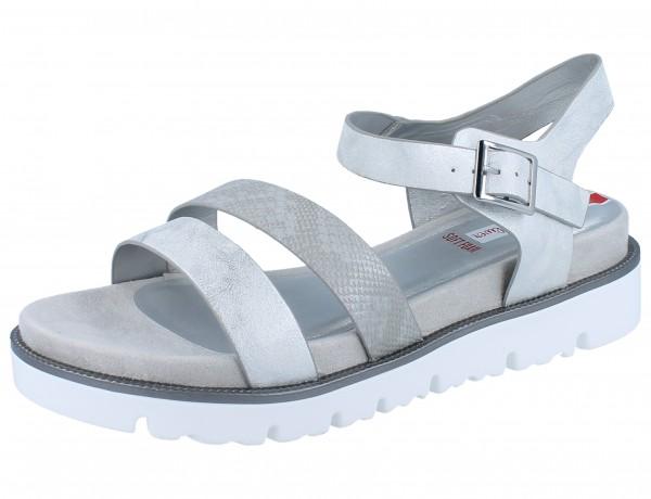 S.OLIVER 28206-24-210 Sandale grey