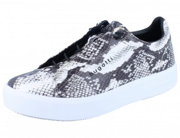 BUGATTI Kelli Sneaker animal print