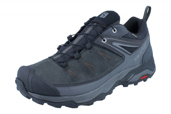 SALOMON X Ultra 3 LTR GTX phantom/magnet/quit shade