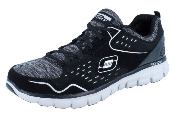 SKECHERS Synergy - Modern Movement schwarz