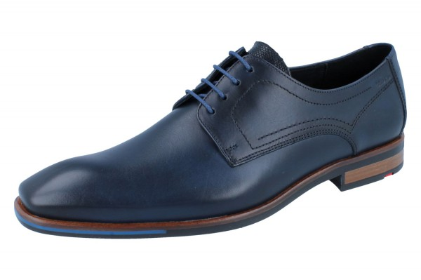 LLOYD Don Umbria Calf blue